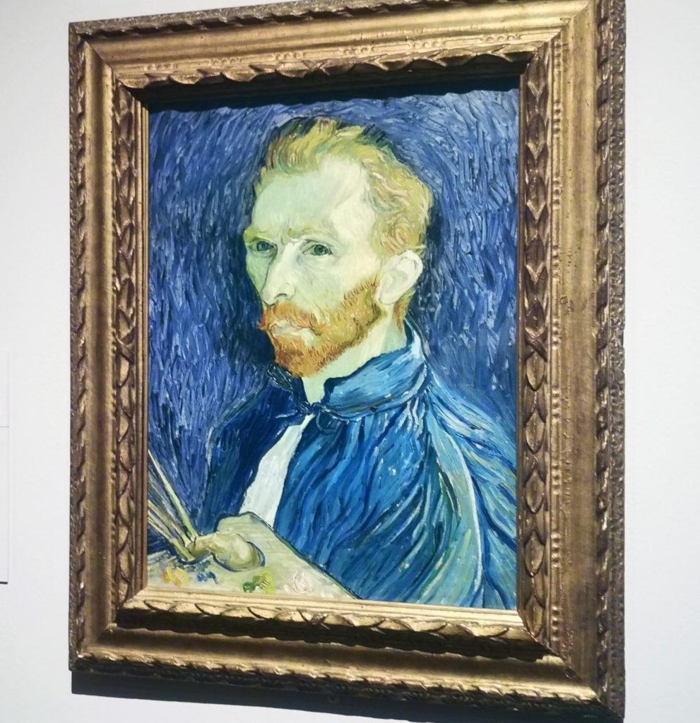 Vincent Van Gogh Wsztuce