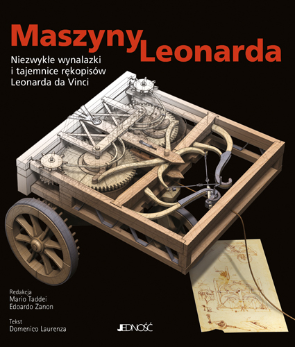 Leonardo da Vinci. Wnuk Boga