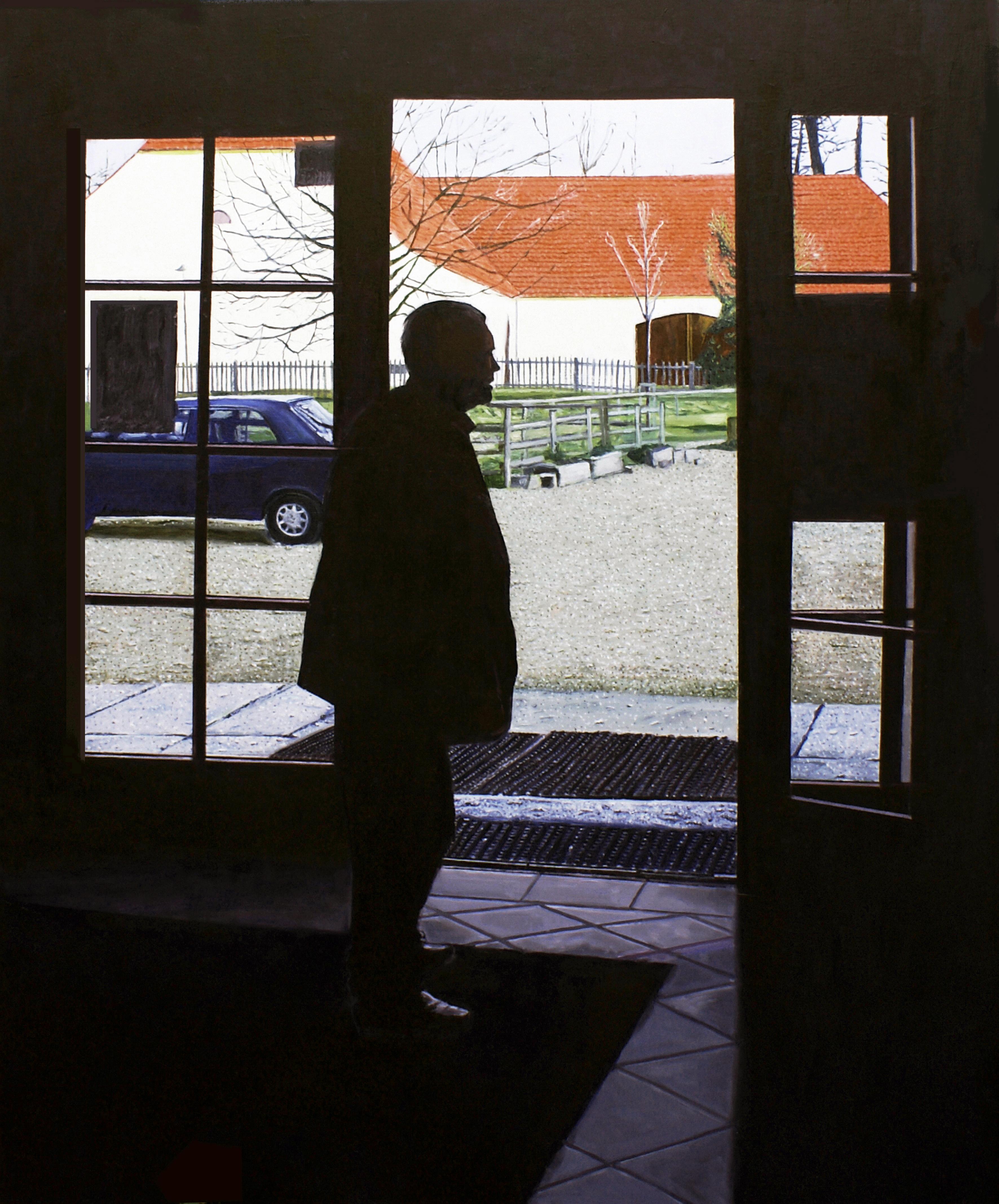 Zamknięte okna Łubowskiego