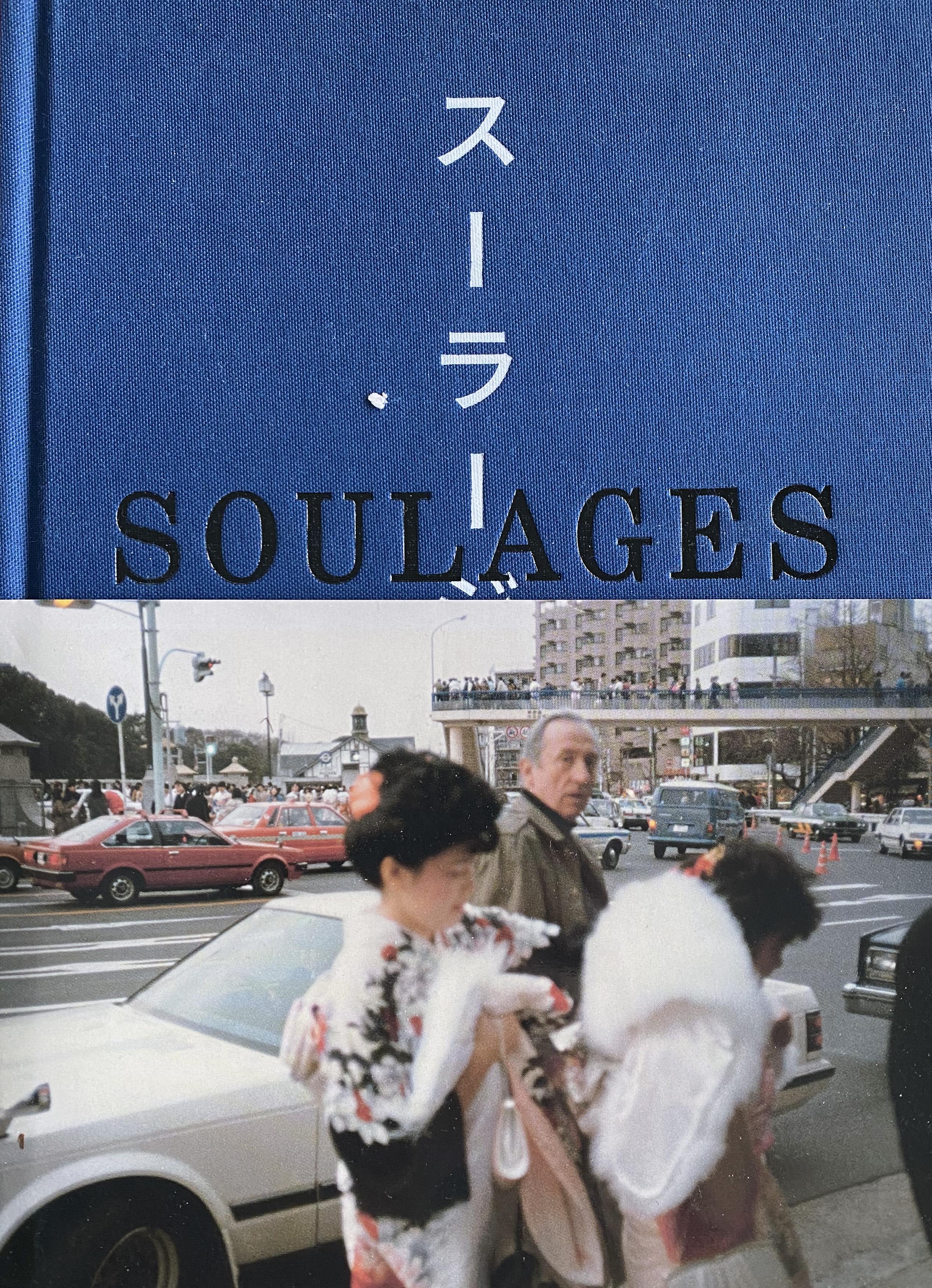 Soulages w Japonii