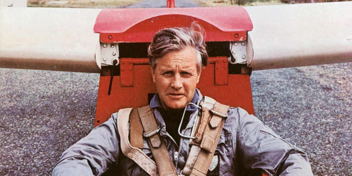 Peter Lanyon, ku wieczności...
